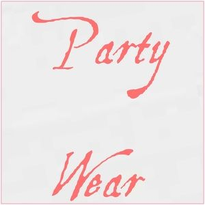 Dresses & Skirts - Party Wear